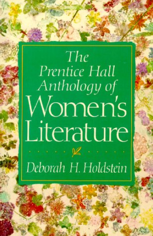The Prentice Hall Anthology of Women's Literature