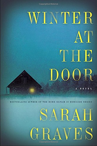 Winter at the Door (Lizzie Snow)