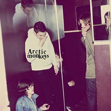 arctic monkeys vinile  Arctic Monkeys - Humbug [Vinyl] -  Music