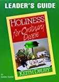 Holiness for Ordinary People, Golden Seaton, 0898271339