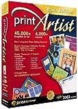 Print Artist Gold 2003: more info