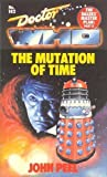 Doctor Who-The Daleks Masterplan: The Mutation of Time Bk. 2 (Target Doctor Who Library)