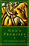 God's Promise for Your Every Need, Jack Countryman, 9071676234