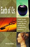 Each of Us, Patricia Smith, 0965554279