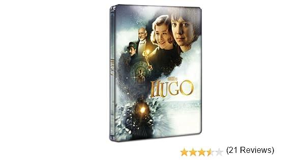 LA INVENCION DE HUGO - BLU RAY + DVD - STEELBOOK SPANISH: Amazon.es: Cine y Series TV