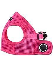 Puppia Authentic Neon Soft Vest Harness B