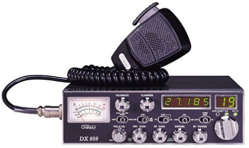 Most bought Fixed mount CB Radios