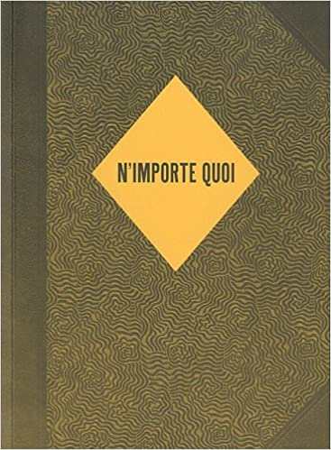 'n'importe quoi' in Other Languages