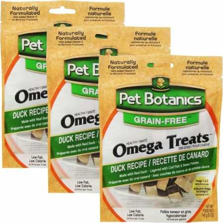 pet botanical omega treats - 2