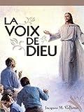 La Voix de Dieu, Jacques M. Valbrun, 1425114563