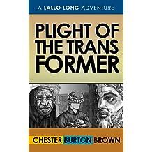 Plight of the Transformer