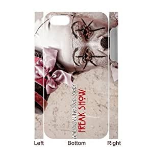 MMZ DIY PHONE CASEVNCASE American Horror Story Phone Case For ipod touch 4 [Pattern-4]