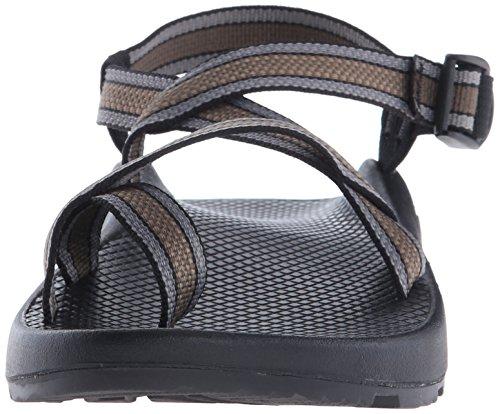 Chaco Herren Z2 Classic Sport Sandale Metall