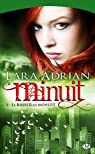Minuit, tome 1 : Le baiser de minuit par Adrian