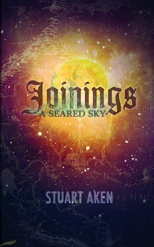 Book: Joinings (A Seared Sky) by Stuart Aken
