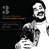 The Solo Albums: Volume 3 - Deep In My Soul / Big Time