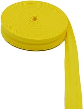 Mangocore 100/% Cotton Bias bindnig Tape,Size Orange Width:1,2.5cm,30yds Various Color,DIY Garment Accessories wholesales 25mm