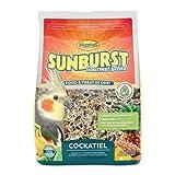 Higgins Sunburst Cockatiel Food 3lb