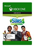 The Sims 4: (SP9) Vintage Glamour Stuff - Xbox One [Digital Code]