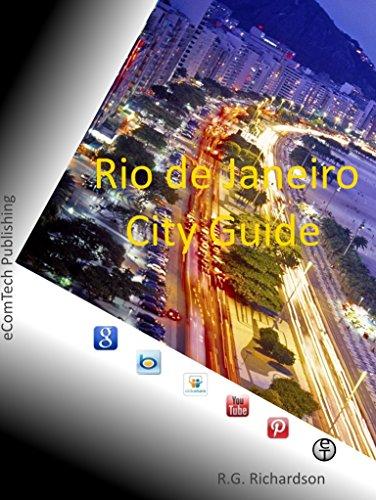 Rio de Janeiro City Guide (Waterfront Cities)...