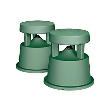 Bose Free Space 51 Outdoor In-Ground Speakers (Green)