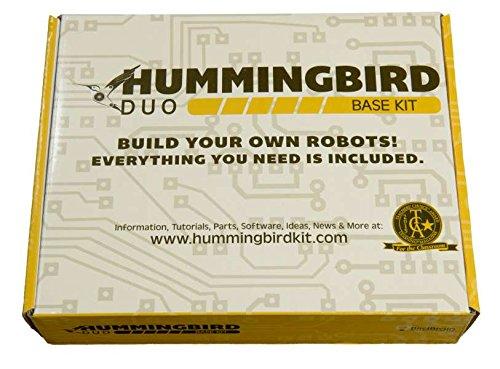 Hummingbird Duo Robotics Base Kit