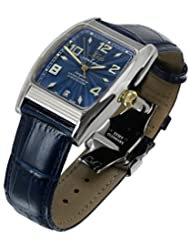 Xezo for Unite4:good Incognito Automatic Luxury Watch Made with Swiss Sapphire Crystal,Citizen Movement