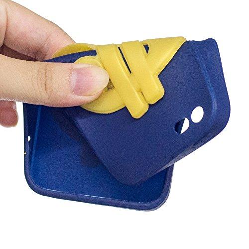 iPhone 5 5S SE Custodia , Moda 3D I Soldi Silicone leggero Morbido TPU Sollievo Sottile Protezione Antiurto Copertura Antiscivolo Resistente Coperture Cover Case Custodia per Apple iPhone 5 5S SE