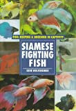 Siamese Fighting Fish, Gene Wolfsheimer, 0791050882