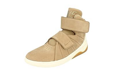 ceb26d5d265f Nike Marxman PRM Mens hi top Basketball Trainers 832766 Sneakers Shoes (US  7
