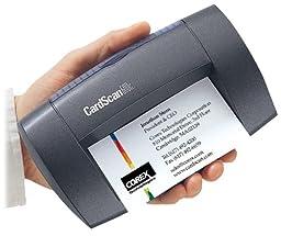 CardScan Office (600c/V6) Business Card Scanner
