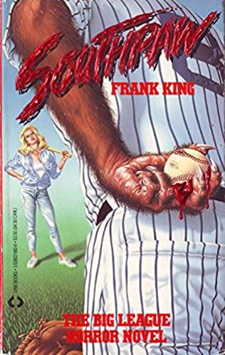 book cover of Southpaw