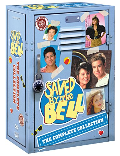 Berkley Collection (Saved By The Bell: The Complete Collection)