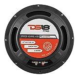 """DS18 PRO-GM6.4B Loudspeaker - 6.5"""", Midrange, Red"""