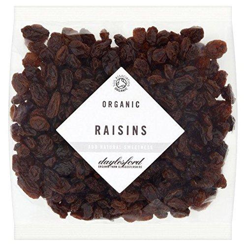 Daylesford Organic Raisins - 250g