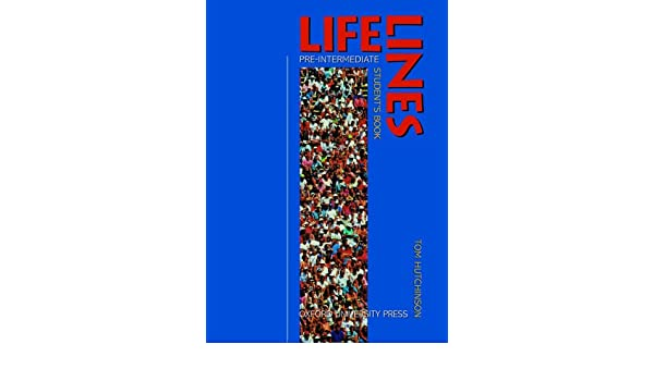 Lifelines Pre Intermediate Book
