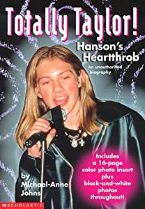 Totally Taylor! Hanson's Heartthrob