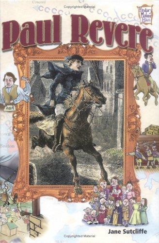 Download Paul Revere (History Makers Bios) PDF