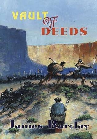 book cover of Vault of Deeds