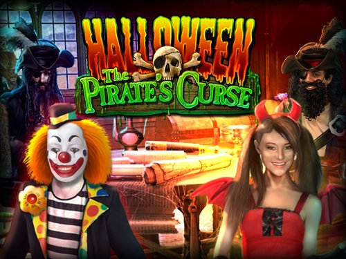 Halloween: The Pirates Curse [Download]]()