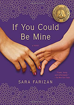 book cover of If You Could Be Mine