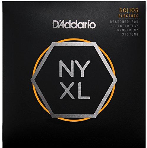 (D'Addario Bass Guitar Strings NYXLS50105)