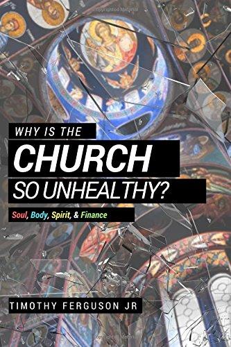 Why Is The Church So Unhealthy? PDF