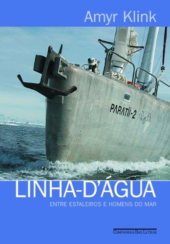 linha dágua entre estaleiros e homens do mar