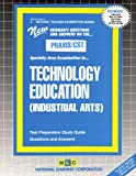 Technology (Industrial Arts) Education, Rudman, Jack, 083738415X
