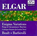 Elgar: Enigma Variations; Pomp & Circumstance Marches; Cockaigne Overture