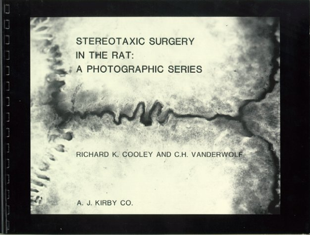 Stereotaxic Surgery in the Rat: A Photographic Series