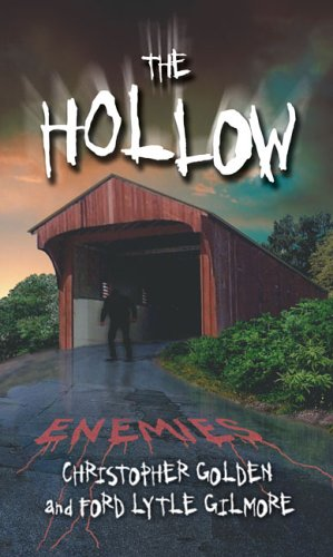 Read Online Enemies #4 (The Hollow) pdf