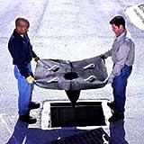 Ultra Drain Guard for Oil/Sediment