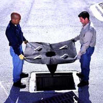 Ultra Drain Guard for Oil/Sediment Plus